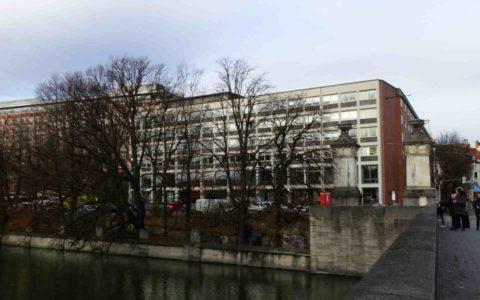 Altersvorsorge befristeter Bediensteter beim Europäischen Patentamt